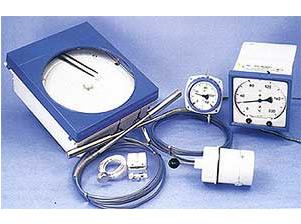 Термометры самопишущие ТГС-711М, ТГС-712М, ТГ2С-711М, ТГ2С-712М