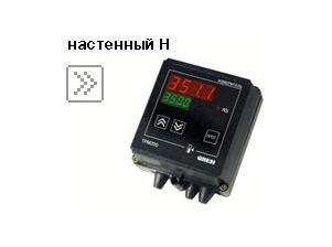Измеритель двухканальный с интерфейсом RS-485 ТРМ 200