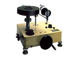 Манометр грузопоршневой МП-60м класса точности 0,01; 0,02