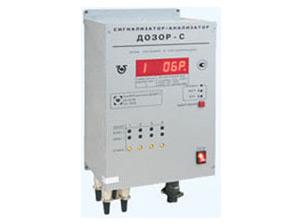 Стационарные газоанализаторы горючих газов Дозор-С