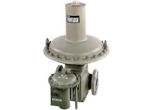 Регуляторы давления газа RB4000