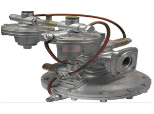 Регуляторы давления газа РДБК1 – 25Н(В) низкого и высокого давления