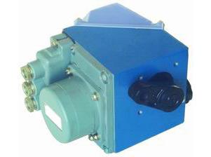 МЭО-6,3 Механизм исполнительный электрический однооборотный