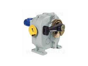 МЭО-4000 Механизм исполнительный электрический однооборотный
