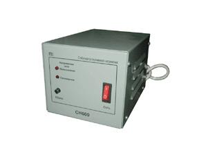 Стабилизатор напряжения тип сн-600