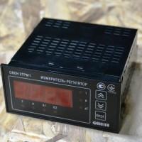 Измеритель-регулятор двухканальный 2ТРМ1