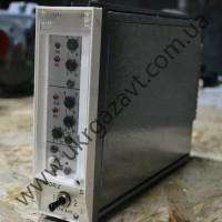 Прибор контроля пламени типа Ф34.2 по двум  и Ф34.3 по трем независимым входным каналам