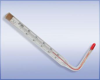 """Термометры технические жидкостные ТТЖ-М исп.4 (""""Титан"""")"""