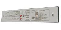 Пульт сигнализации для пассажирских железнодорожных вагонов ПС-1