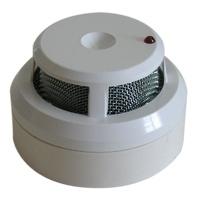 Извещатель пожарный дымовой оптический (ДИП-3)  СП212-5
