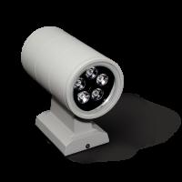 Прожектор светодиодный Диора 10 двусторонний
