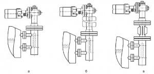 САПФИР-22МП1-ДУ - Преобразователи уровня буйковые электрические.