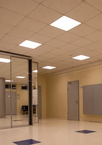 светильники диора, диора офис слим