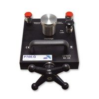 Гидравлическая помпа тип P 700.G / P 700.G OEM