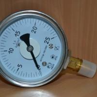 Манометр, вакуумметры и мановакуумметры судовой МТПСф-100-ОМ2, ВТПСф-100-ОМ2 , МВТПСф-100-ОМ2