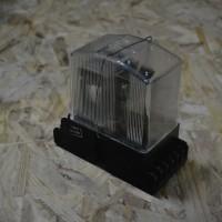 Реле электромагнитное промежуточное серии РПУ - 2
