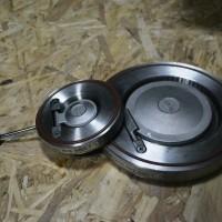 Клапан обратный межфланцевый TCV-16SS  TCV-16