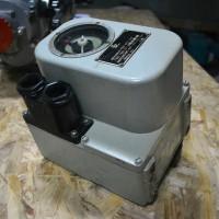 МЭО-1,6 и МЭО-4 механизм исполнительный электрический