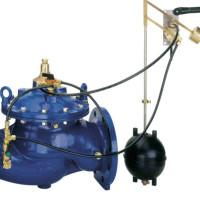Наполнительный клапан FV300