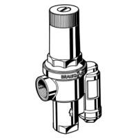 Предохранительный перепускной клапан с регулировкой перепада давления DU146M