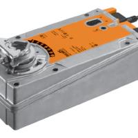 Привод BELIMO EF230A-S2 Откр/закр 230В ~, 2 вспомогательных переключателя