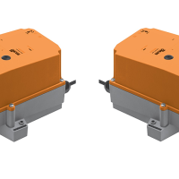 Защищённые электроприводы Belimo