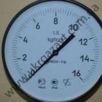 ДМ8010ф, ДВ8010ф, ДА8010ф (МП-5У) манометры, вакуумметры, мановакуумметры котловые
