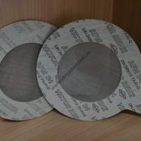 Фильтры газовые волосяные ФВ-100, ФВ-200