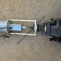 Электрические исполнительные механизмы ЕСПА 02 П3 231 к клапану 25ч940нж