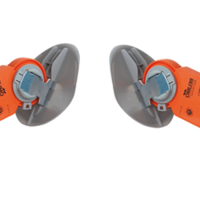 Электроприводы с лопаткой клапана