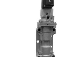 Клапан КЭП-16 (пневмораспределитель)