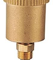 Клапан воздухоотводный автоматический