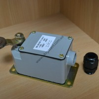 Концевой путевой выключатель ВК-200 ВК-300