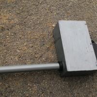 МЭП Механизм исполнительный электрический прямоходный