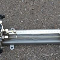 Манометр дифференциальный двухтрубный стеклянный ДТ-5