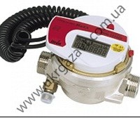 Механический счётчик тепла Integral -V MaXX бытовой