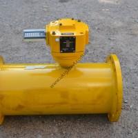 Счетчики газа турбинные ЛГ-К-Ех