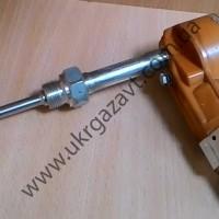 Термометр термопреобразователь сопротивления платиновый медный ТСП1187 ТСМ1187 взрывозащищенный ВЗГТ