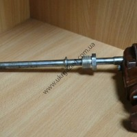 Термопреобразователь сопротивления ТСП-0989Р, ТСМ-0989Р ТУ 311-4850458.069-91