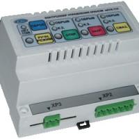 Контроллер управления краном мКУК