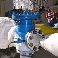 Незамерзающий регулятор давления газа