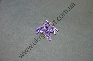 Электролитический конденсатор 25V22пкф