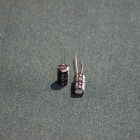 Конденсатор 25V470мкф