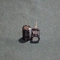 Конденсатор 35V2200мкф