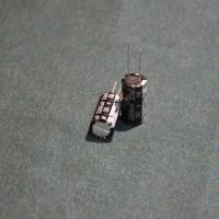Конденсатор 50V2200мкф