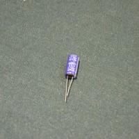Конденсатор 50V470мкф