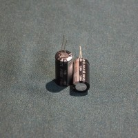 Конденсатор 63V2200мкф