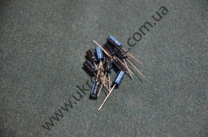 Электролитический конденсатор 63V22пкф