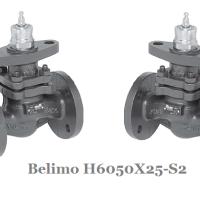 Седельный клапан Belimo H6050X25-S2