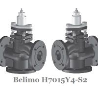 Седельный клапан Belimo H7015Y4-S2